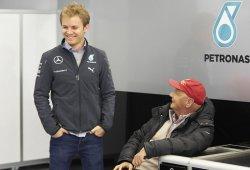"""Lauda: """"La mitad de la parrilla se ha ofrecido a Mercedes"""""""
