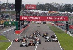 Liberty Media recibe autorización para la compra de la F1