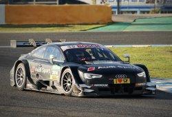 """Loïc Duval: """"Audi trabaja duro para darme la mejor opción"""""""