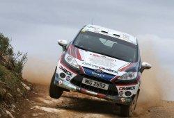 M-Sport define el formato del Mundial Junior del WRC