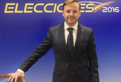 Manuel Aviñó, nuevo Presidente de la RFEdeA