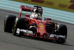 """Marchionne: """"Vettel tiene que pilotar con más confianza y calma"""""""