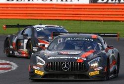 Buhk defenderá título en las Blancpain con HTP Mercedes