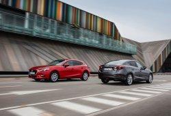 Mazda3 2017: una actualización para mantenerse a la vanguardia del segmento