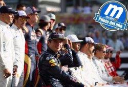Max Verstappen, mejor piloto de 2016 para Motor.es