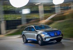 Mercedes-Benz dará a conocer en el CES 2017 su estrategia corporativa «CASE»