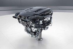 Mercedes estrenará nuevos motores en 2017