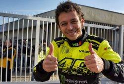 Mercedes pretende organizar un test para Rossi y Ogier