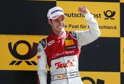 Miguel Molina se despide del DTM muy satisfecho