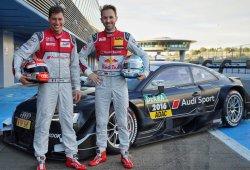 Miguel Molina no disputará el DTM 2017 con Audi Sport