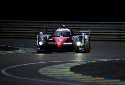 Variaciones en la normativa de las 24 Horas de Le Mans