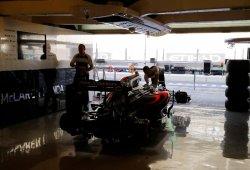 Las expectativas creadas por el coche de 2017 motivan a McLaren