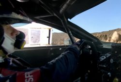 Dakar 2017: Copilotamos a Loeb en el Peugeot 3008 DKR