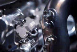 Renault apuesta por un motor innovador para vencer a Mercedes