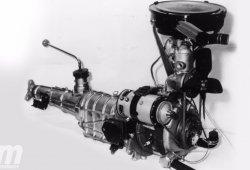 Mazda y la historia completa de su motor rotativo
