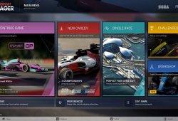 Motorsport Manager para PC recibe la actualización «Everyone's a winner»