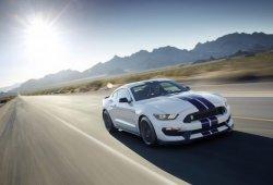 Filtración: Ford seguirá comercializando el Mustang Shelby GT350 en 2017