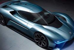 NextEV planea lanzar un SUV eléctrico para rivalizar con el Tesla Model X