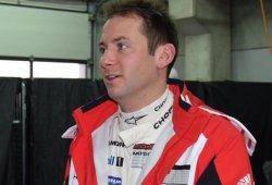 Nick Tandy espera un WEC más competido sin Audi
