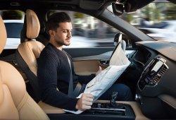Noruega estudia permitir las pruebas de coches autónomos en sus carreteras