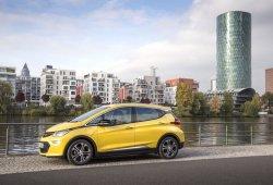 El Opel Ampera-e llega a Europa, más caro que Nissan Leaf y BMW i3