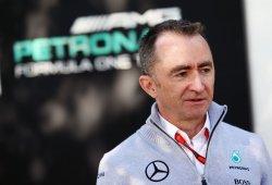 """Paddy Lowe ve """"bien"""" lo que hizo Hamilton en Abu Dhabi"""