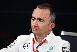 Paddy Lowe, muy cerca de unirse al equipo Williams