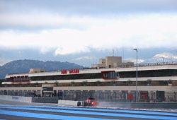 Paul Ricard quiere adueñarse de los test de F1 y tiene un as en la manga