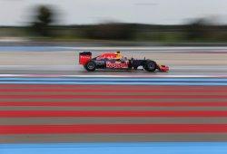 Paul Ricard no mojará artificialmente la pista en el Gran Premio de 2018