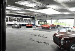Pininfarina nombra a Carlo Bonzanigo nuevo Director de Diseño