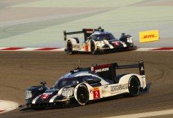 Porsche anuncia sus pilotos de LMP1 y GTE de cara a 2017