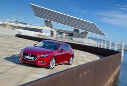 Nuevo Mazda3 2017: todos los precios, versiones y equipamiento