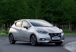 El nuevo Nissan Micra 2017 ya tiene precios en España: disponible desde los 13.500€