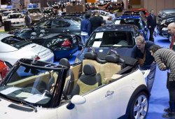 Las ventas de coches de ocasión cerrarán 2016 con una subida del 8%