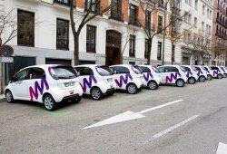 El Grupo PSA pone en marcha «emov», una nueva alternativa de carsharing
