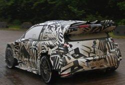¿Es Qatar la salvación para el Volkswagen Polo R WRC 2017?