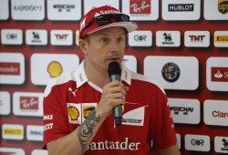 Räikkönen cree que Ferrari está bien preparado para 2017
