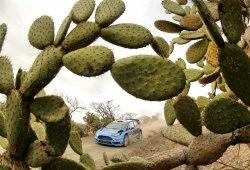 El Rally de México suprime el tramo más largo del WRC