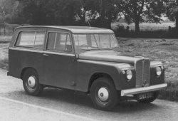 Range Rover, una marca unida al lujo desde 1970