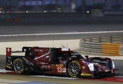 Rebellion Racing se lleva a Stéphane Sarrazin a Daytona
