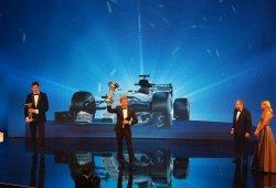 Rosberg admite que si hubiese perdido el título, habría seguido en 2017