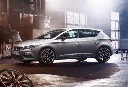 SEAT León Cupra 2017: más detalles del modelo más potente de la historia de SEAT