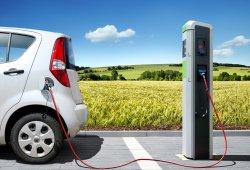 Anunciados nuevos supercondensadores que permitirían recargar un vehículo eléctrico en segundos