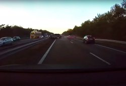 El Autopilot de Tesla es capaz de predecir un accidente segundos antes de que ocurra