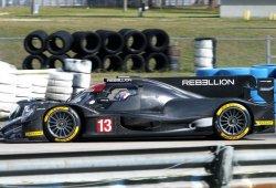 Los nuevos LMP2 se unen en Sebring por culpa de Dunlop