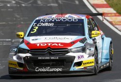 Tom Chilton no renuncia al WTCC tras su regreso al BTCC
