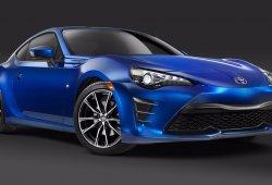 La nueva generación del Toyota GT86 llegará a finales de esta década