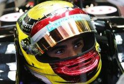 """Un asunto """"personal"""" en los tests de 2015 descartó a Wehrlein para Force India"""