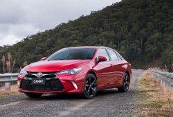 Australia - Noviembre 2016: No hay quien pueda con Toyota