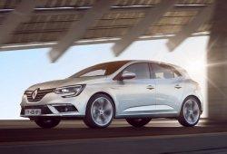 Europa - Noviembre 2016: Los modelos de Renault se lucen